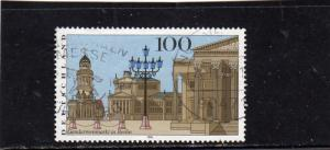 Germany 1996 Townscape used
