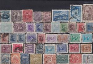 uruguay  used collectable stamps ref r12363