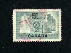 C  #334  -2  used  1953 PD