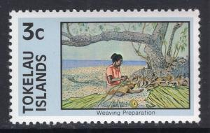 Tokelau 51 MNH VF