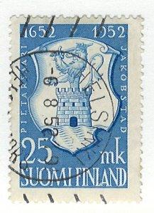 Finland Scott 306 Used!
