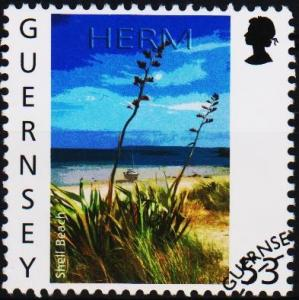 Guernsey. 2013 53p .Fine Used