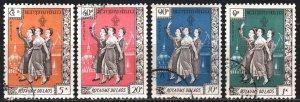 Laos. 1961. 43682. Patet Lao, Socialist Organization. USED.