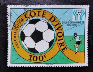 Sport, football, Cote d'Ivoire (4)