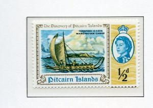 Pitcairn Islands MNH Scott Cat. # 67