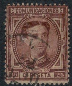 Spain #225 CV $5.50