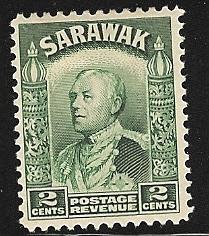 Sarawak  MH S.C. 110