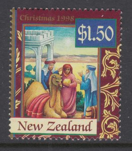 New Zealand 1536 MNH VF