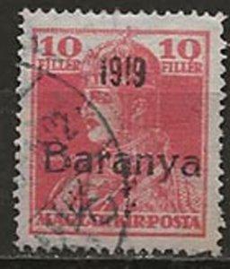 Hungary 7N31 m
