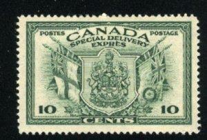 Canada #E10   Mint  VF  1942 PD