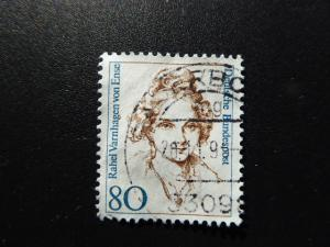 Germany 1992   Sc.# 1723