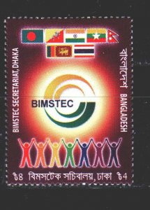 Bangladesh. 2014. 1148. Collaboration in the Bay of Bengal between countries....