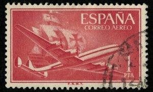 Spain,1Pta (2961-т)