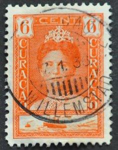 DYNAMITE Stamps: Netherlands Antilles Scott #95 – USED