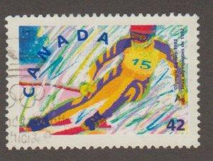 1403 Winter Olympics 1992