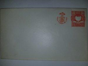 J) 1898 PERU, LIMA FISCAL BOX, XF