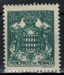 Monaco - Scott 150A MH