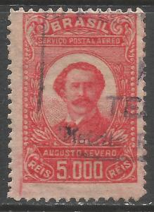BRAZIL C23 VFU X190-4
