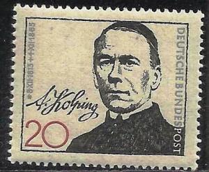 Germany 1965 Scott# 928 MNH