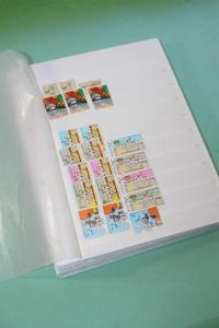 CAPE VERDE MNH Stock 1975-2004 Hundertwasser Unissued 3 Stamp Collection SALE