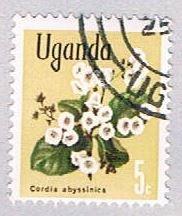 Uganda Flower - pickastamp (AP101330)