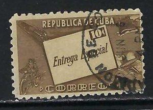 CUBA E12 VFU P400-5