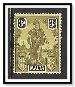 Malta #106 Malta MH
