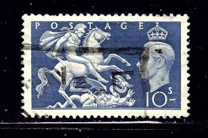 Great Britain 288 Used 1951 issue    (ap1980)