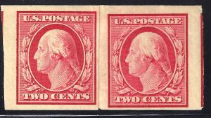 U.S. 344H OG Mint SCV$70.00 Bright (344-2)