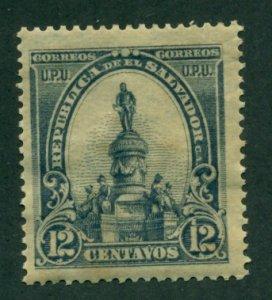 El Salvador 1903 #288 MNG SCV (2020) = $1.25