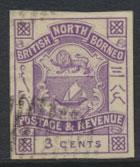 North Borneo  SG 39b  Imperf Used   please see scans & details