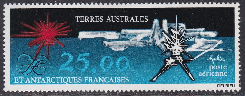 French Southern & Antarctic Territory Sc #C77 MNH