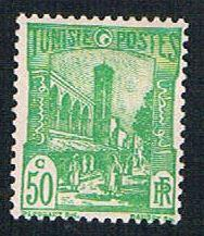 Tunisia 88B MLH Mosque (BP762)