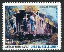 Chama ~ Antonito: Cumbres Toltec Railroad - Cinderella - MNH