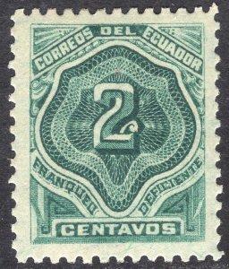 ECUADOR SCOTT J2