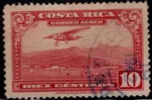 Costa Rica Scott C16 used