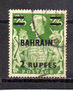 Bahrain 60 used