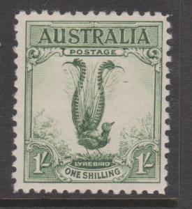 Australia Sc#141 MNH
