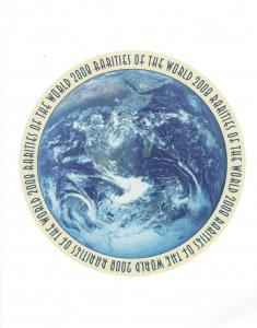 2008 Rarities of the World, Robert A. Siegel, Sale #958, June 7, 2008