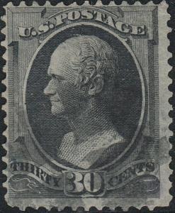 U.S. 154 Used FVF (21319)