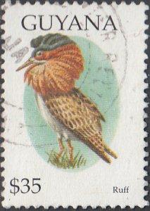 Guyana #2939   Used