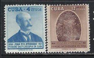 CUBA 571 C157 MOG K237
