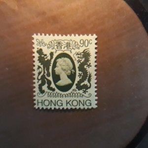 Hong Kong  396  1952  VF  NH
