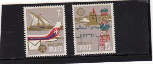 Malta 1979 Europa MLH