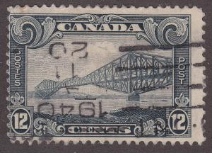 Canada 156 King George V SCROLL Issue 1929