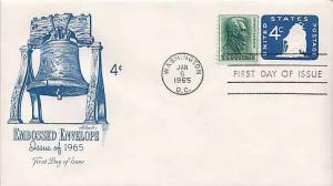 United States, First Day Cover, Postal Stationery, Ships