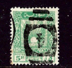 Syria 318 Used 1946 issue    (ap4246)
