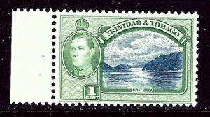 Trinidad and Tobago 50 MHR 1938 issue    (ap5913)