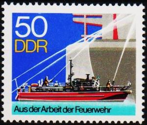 Germany(DDR). 1977 50pf S.G.E1995 Unmounted Mint