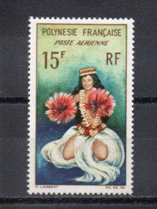 French Polynesia C30 MH
